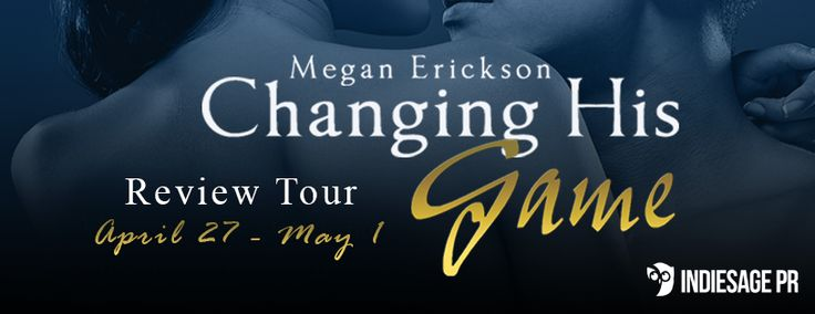 Jens Reading Obsession Changing His Game By Megan Erickson