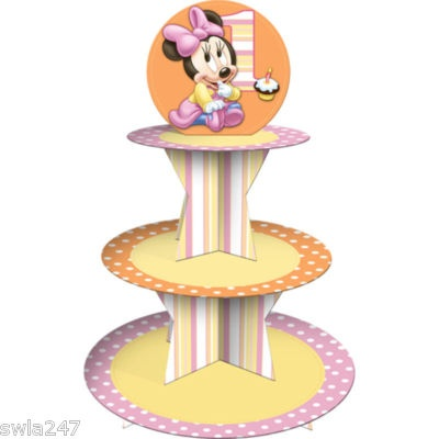 24 best Minnie Mouse 1st Birthday Ideas images on Pinterest