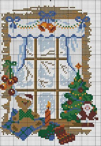 taklis.t — «Sdelano198 (2).jpg» на Яндекс.Фотках christmas window