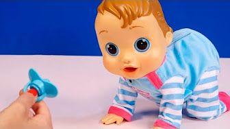 Cuida del Bebé comilón - YouTube