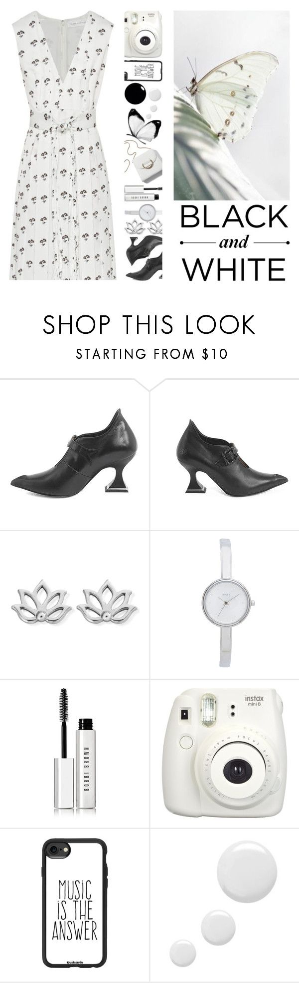 """black & white 