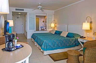 Room - All Inclusive Plan