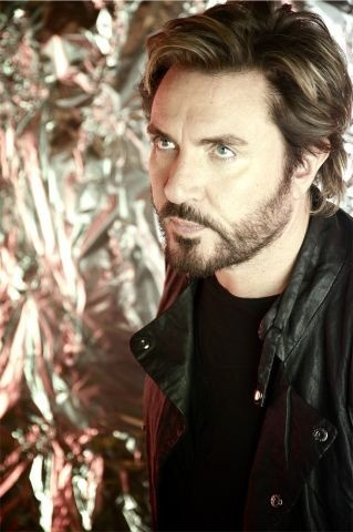Simon Lebon  - I will NEVER tire of him
