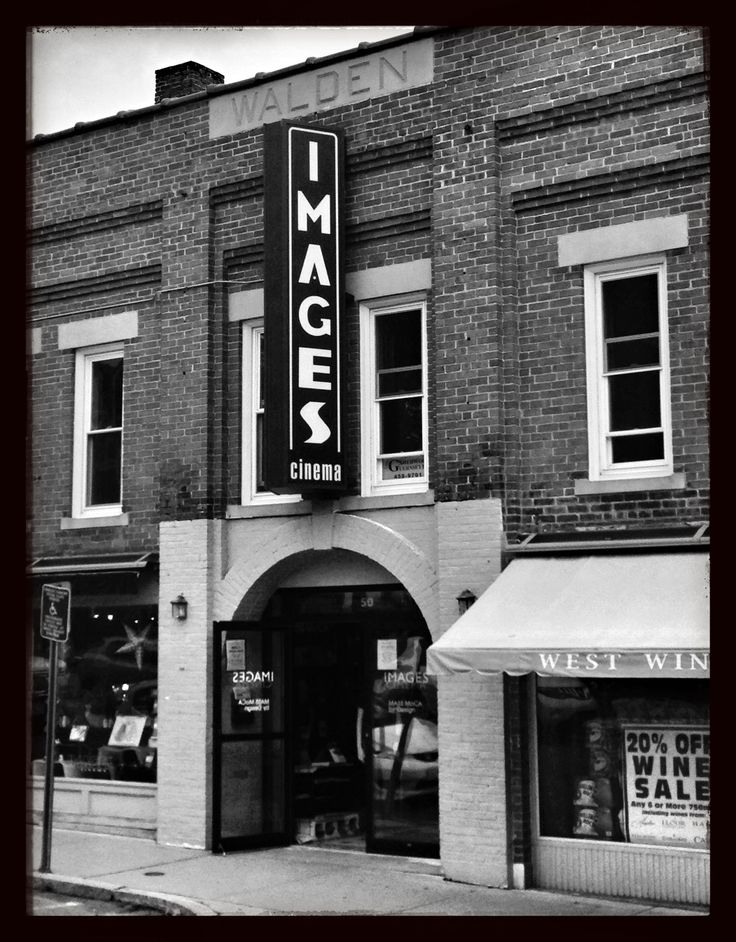 Images Theater, Williamstown, Mass.