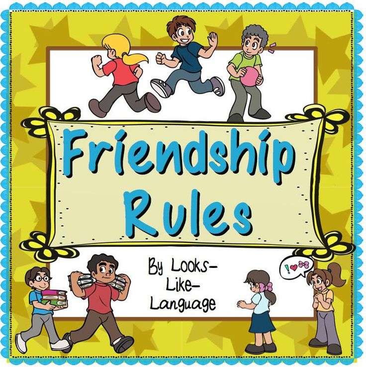Classroom and therapy friendly games and worksheets to work on vocabulary and qualities of a friend! $