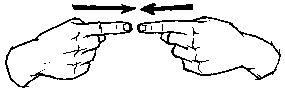 """hurt"" American Sign Language (ASL)"