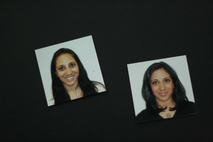 How to take a great passport picture