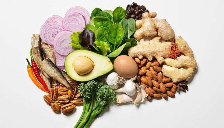 من مطبخك... تعرفى على الأطعمة التي تعزز نشاط الدماغ وقدرته على الاستيعاب http://www.alam-hawaa.com/?p=1347