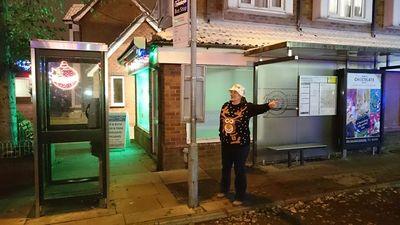Christmas on Coronation Street! - Debra, Wilmslow