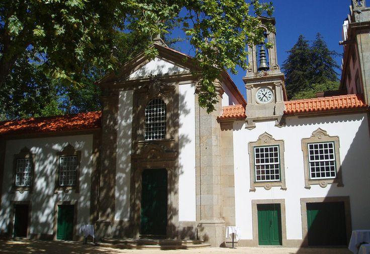 Hotel Casa da Ínsua | Hotel de Charme | Penalva do Castelo | Viseu | Portugal