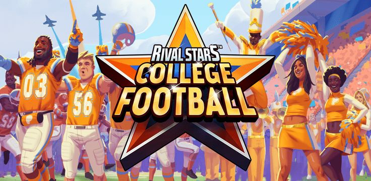 Rival Stars College Football Big Weekend - College Football Update Now Live! - http://www.sportsgamersonline.com/rival-stars-college-football-big-weekend-college-football-update-now-live/