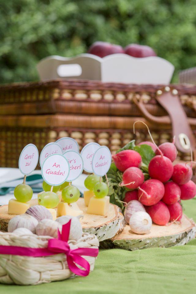23 besten Bayrisches Buffet Bilder auf Pinterest Oktoberfest