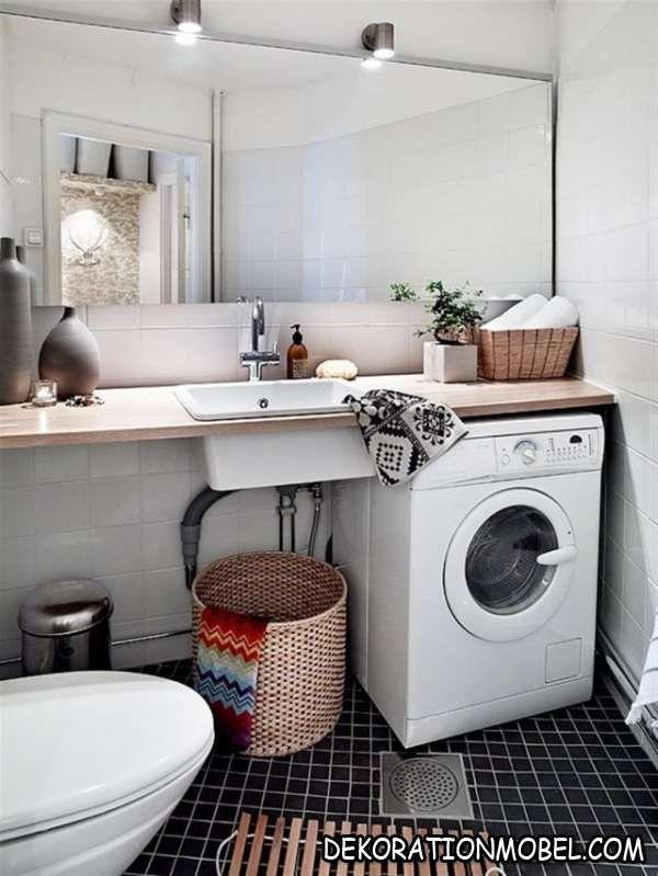 86 best Haus images on Pinterest Dining rooms, Lighting and - badezimmer gemütlich gestalten