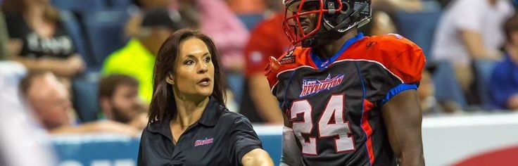Arizona Cardinals Hire The First-Ever Female Coach In The NFL (Yes!) - mindbodygreen.com