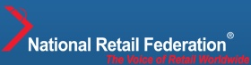 The National Retail Federation releases an annual report of the retail industry indicators