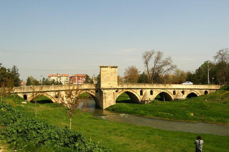 Babaeski köprüsü/Kırklareli