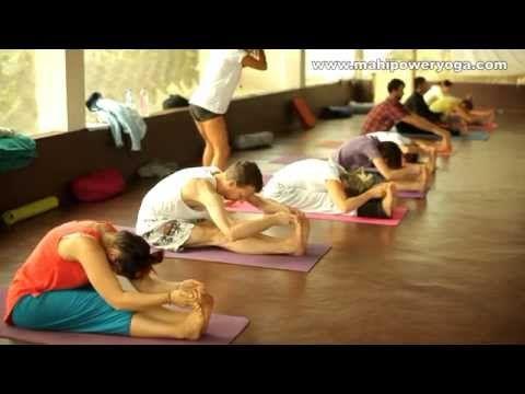 Yoga Teacher Training in Dharamsala Goa Rishikesh in India