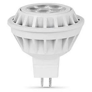Feit Electric 4J076 7.5W MR16 Dimmable LED Light Bulb