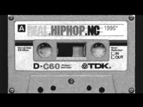 Neckclippa - Dream (Old School HipHop Beat)