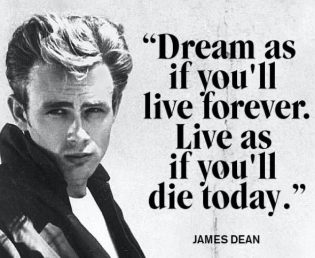 38 Surprisingly Profound Quotes From Celebrities - Gallery