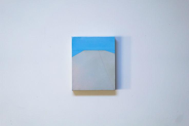 Minimalist Art by local artist Ben Morley. Buy this minimalist wall art or see…