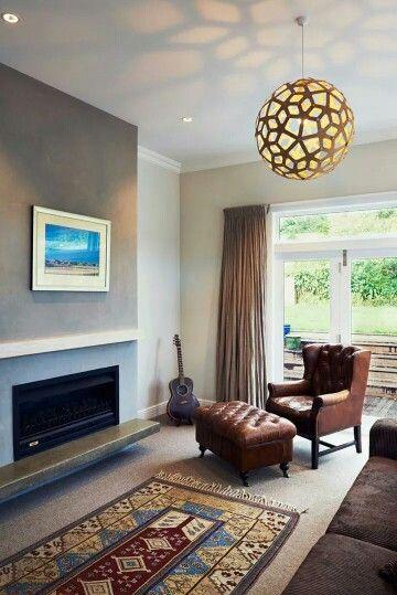 Solari Architects - Wadestown House - living