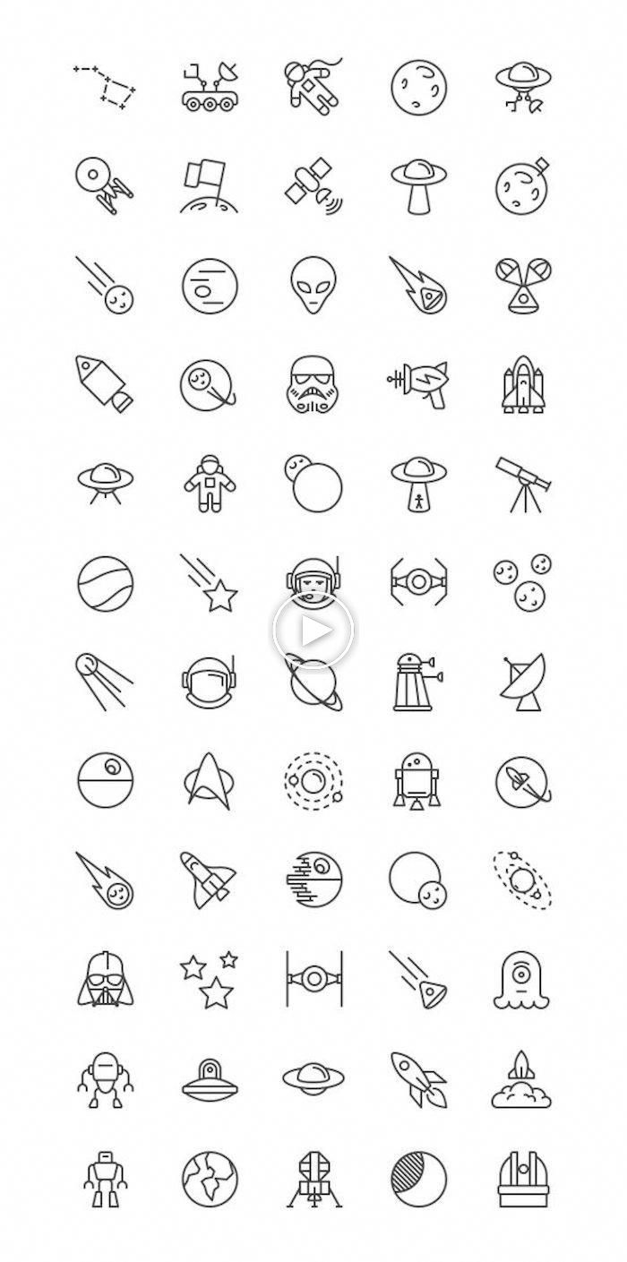 1001 Star Wars Tattoo Ideas And Their Meaning Star Wars Tattoo War Tattoo Minimalist Tattoo