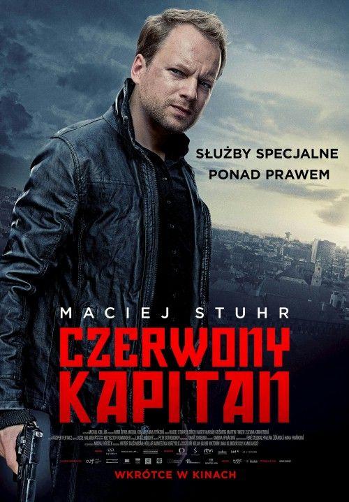 Czerwony kapitan / Červený kapitán