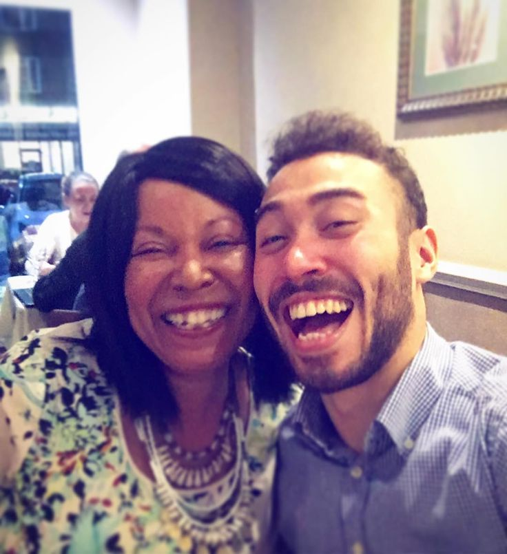 Happy Birthday to my wonderful Mother!!! Had so much fun with family and friends eating an obscene amount of all you can eat Chinese food.  Lots of love from your number one son!! #birthday #mom #mother #motherandson #celebration #family #friends #birmingham #chinesefood #食べ放題