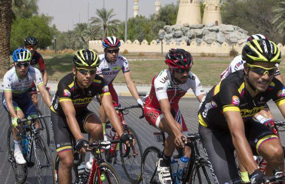 La desaparición del equipo ciclista subvencionado por el Gobierno supone un golpe para uno de los deportes más importantes del país