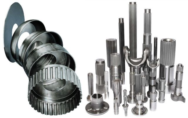 #Ernst_Grob  #cold_forming #cnc #coining #slotting #stamping