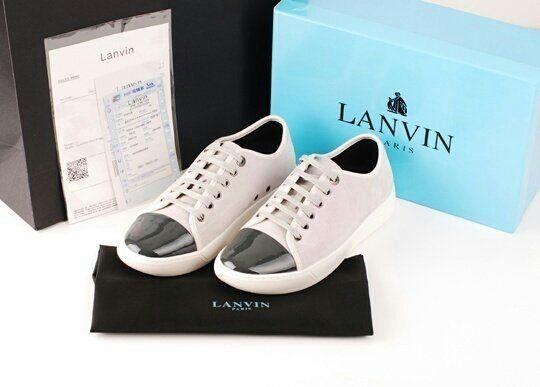 Lanvin 랑방 이종석 스니커즈 신발 남자운동화