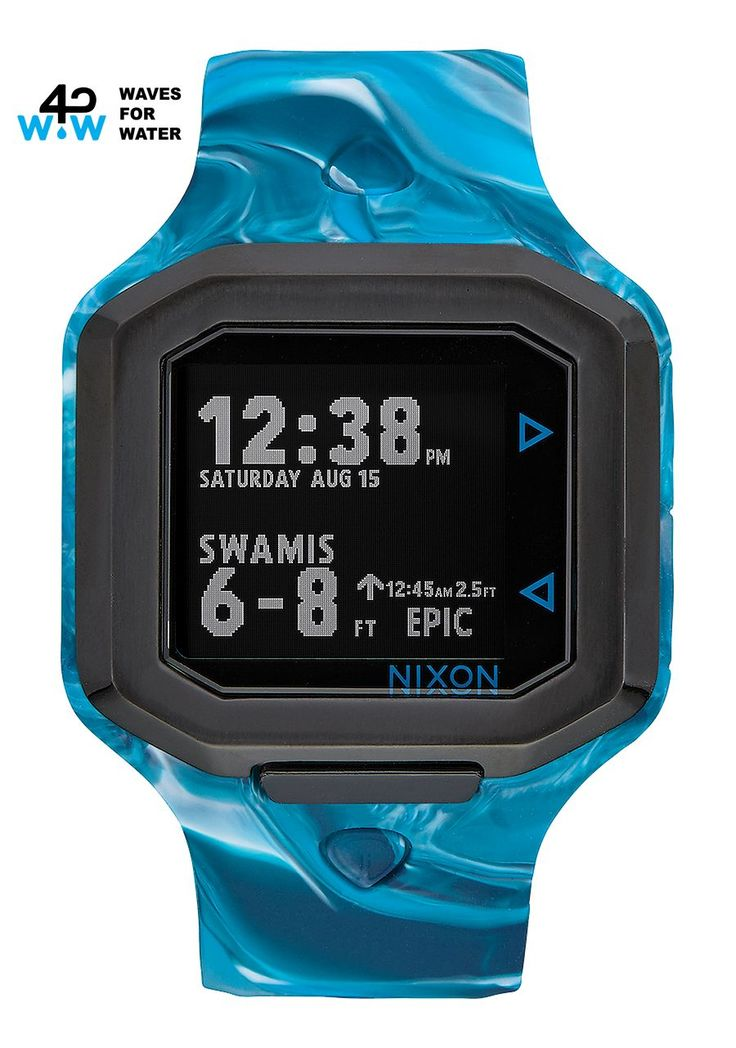 Ultratide | Men's Watches | Nixon Watches and Premium Accessories