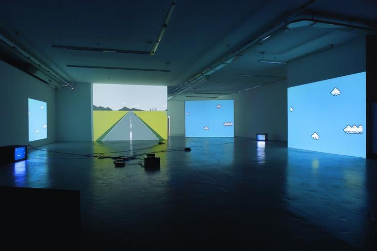 Cory Arcangel « Digital Approaches to Fine Art By Amanda Callender