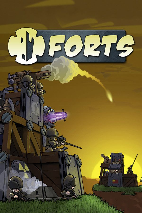 Forts V1 5 Free Download In 2020 Real Time Strategy Fort Free Download