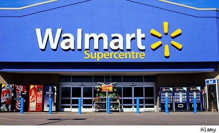 As Goes Walmart, So Goes America: 'Major Holes Are Starting to Form In Its Business'