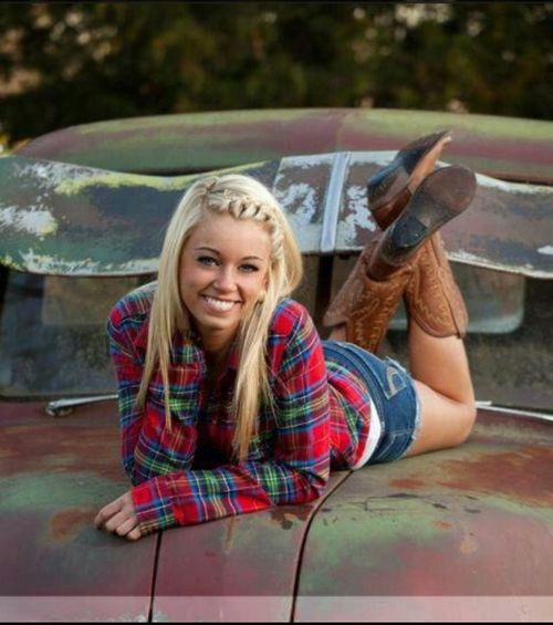 Southern Beautiful Woman Cute: 40 Best Country Girls Images On Pinterest
