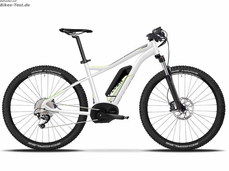Das E-Mountainbike Flyer Goroc 6.3 ist in Sachen Offroad Dein neuer bester Freund. Ob steiler Anstieg, rasante Abfahrt oder schwieriges [mehr]