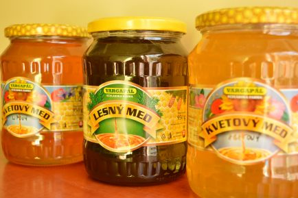 Honey - our sweet medicine