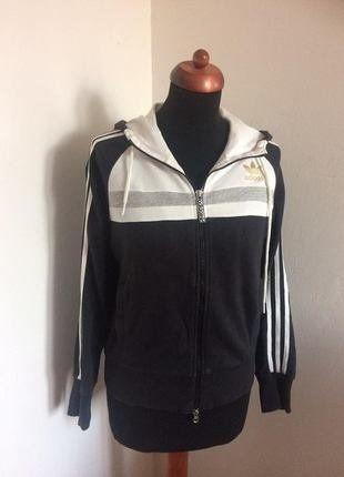 Kupuj mé předměty na #vinted http://www.vinted.cz/damske-obleceni/mikiny/14755066-mikina-adidas