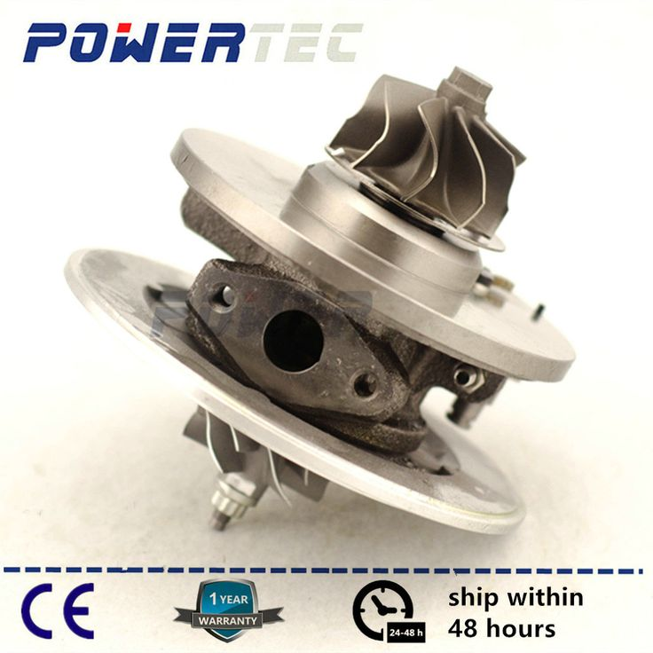 Turbo CHRA GT1852V turbocharger cartridge core For Mercedes C 220 CDI W203 OM611.962 105Kw 2000- 711006-5003S 711006-5003 711006