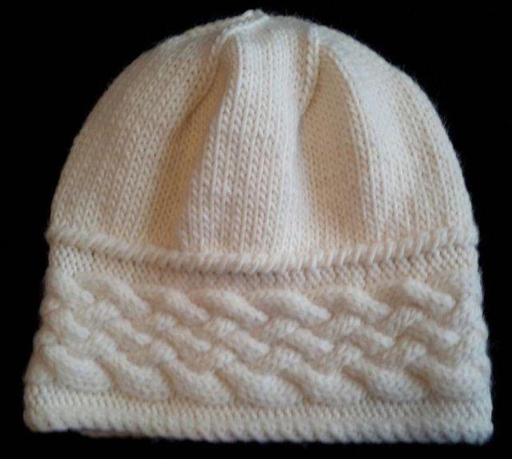 59 besten Knitting - Hats Bilder auf Pinterest | Strickmützen ...