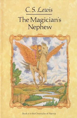 christianity and the chronicles of narnia essay Read this literature essay and over 88,000 other research documents chronicles of narnia vs lord of the rings narnia vs the shire adventures start from a simple.