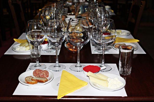 Penny In Wanderland: Λάδι, βότανα και κρασί: Γνωρίζοντας τους φυσικούς ...