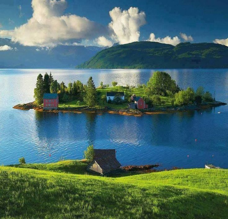Hordaland Norway