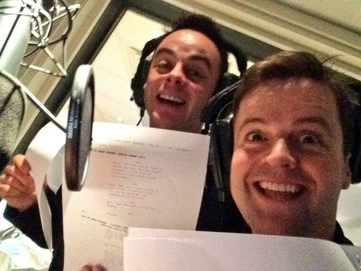 ant and dec saturday night takeaway 2014 | Extras | Ant and Dec's Saturday Night Takeaway