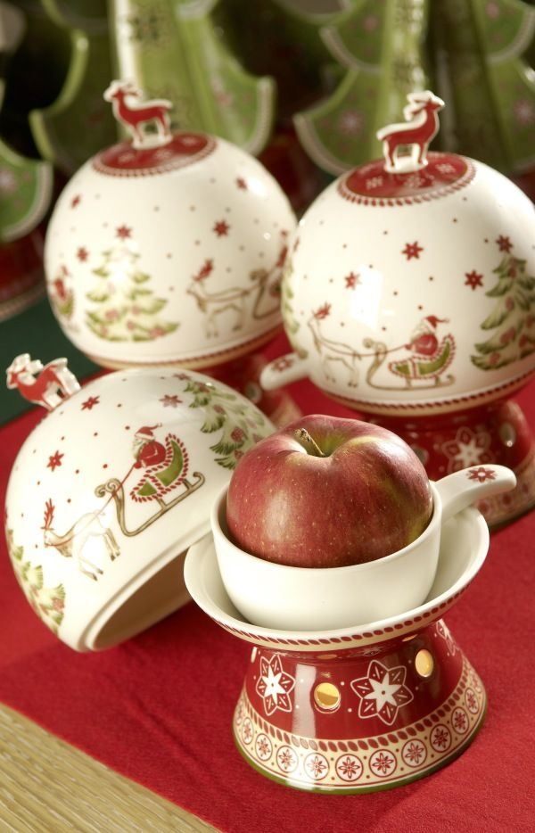 314 best images about villeroy and boch collection on for Villeroy boch christmas