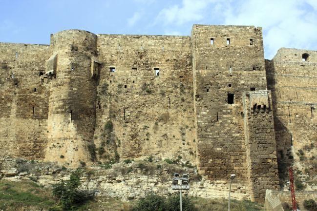 La antigua ciudad de Trípoli, en el Líbano - IMujer