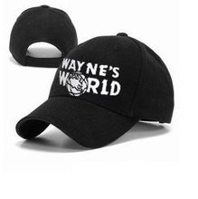 Like and Share if you want this  Wayne's World Hat Costume Waynes World Cap Baseball Hat New Free Shipping [300225]     Tag a friend who would love this!     FREE Shipping Worldwide     #Style #Fashion #Clothing    Buy one here---> http://www.alifashionmarket.com/products/waynes-world-hat-costume-waynes-world-cap-baseball-hat-new-free-shipping-300225/