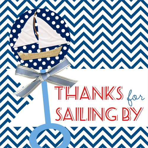 17 Best Images About Nautical Baby Shower Ideas On